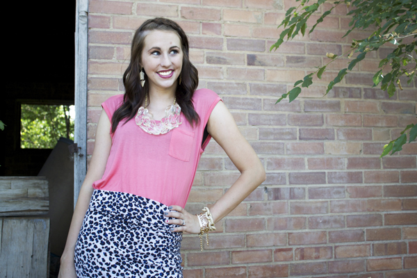 LEOPARD AND FANCY FRILLS GIVEAWAY: CLOSED