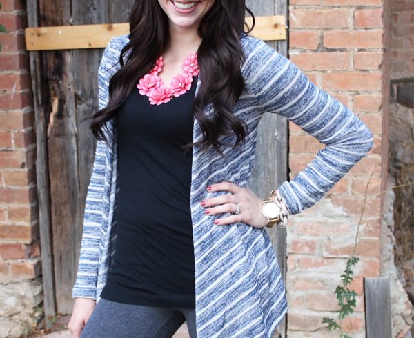 MUST HAVE CARDIGAN FOR FALL