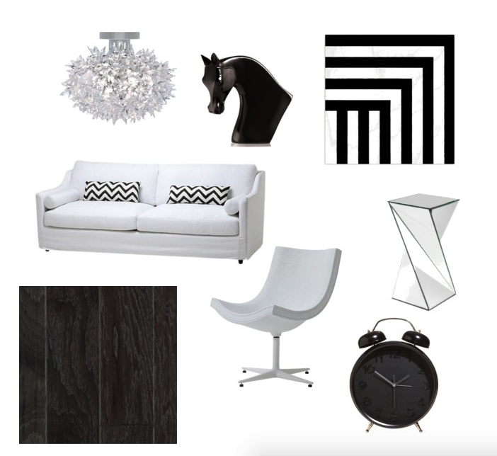 CARPET ONE MOOD BOARD