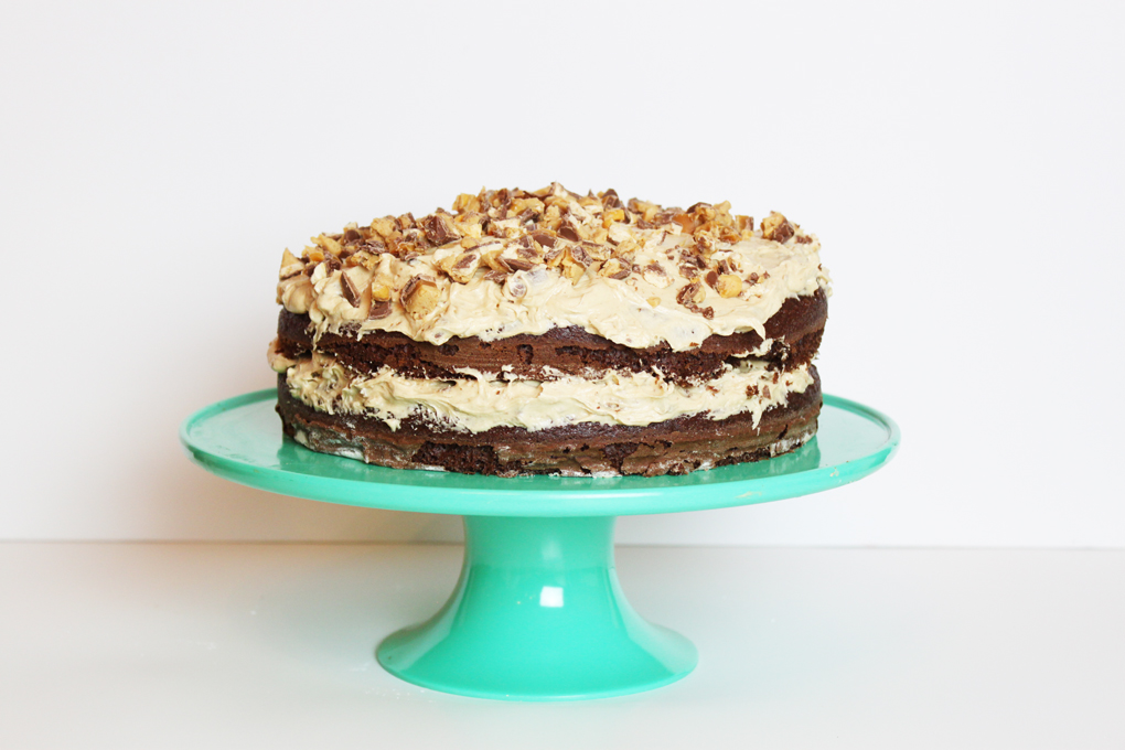 SNICKERS-Peanut-Butter-Cake-9