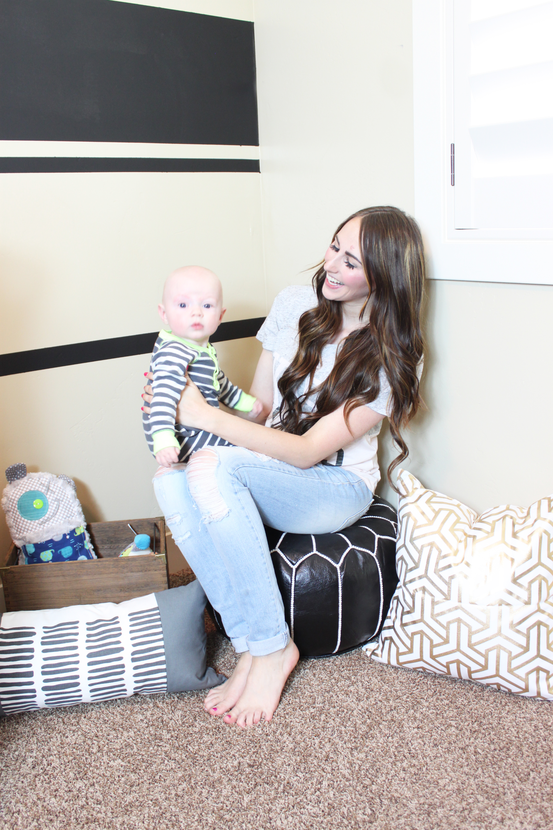 Nursery Sneak Peek 1