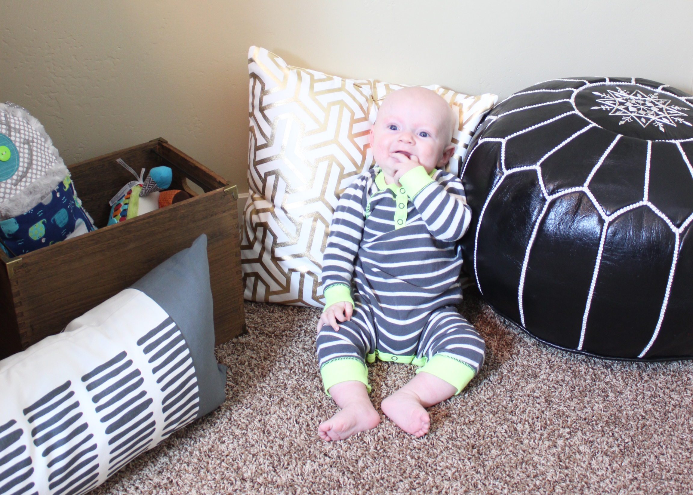 Nursery Sneak Peek 3