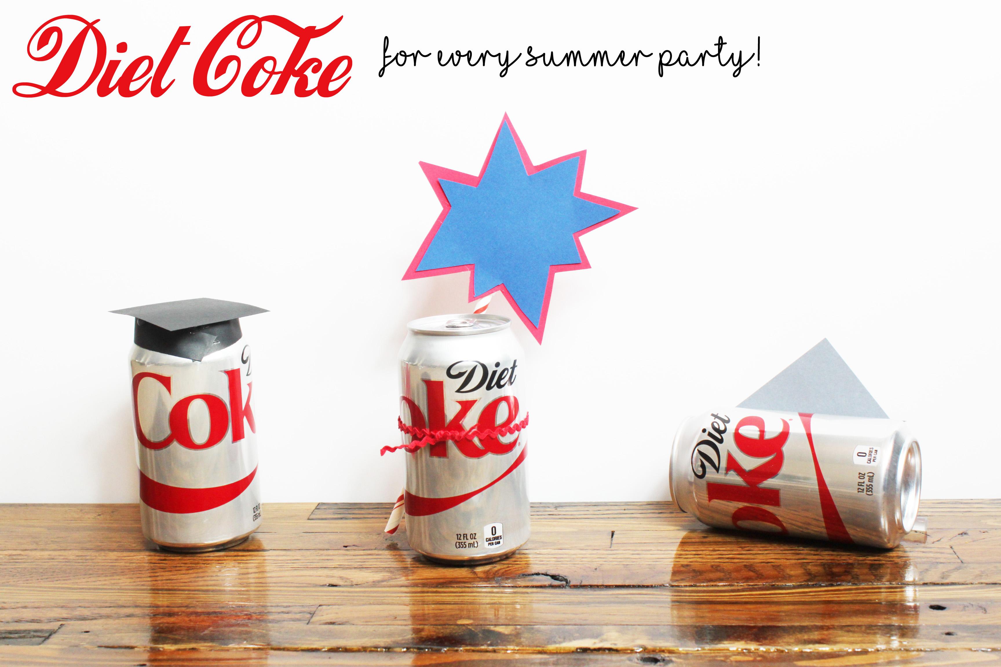 Diet Coke Hero
