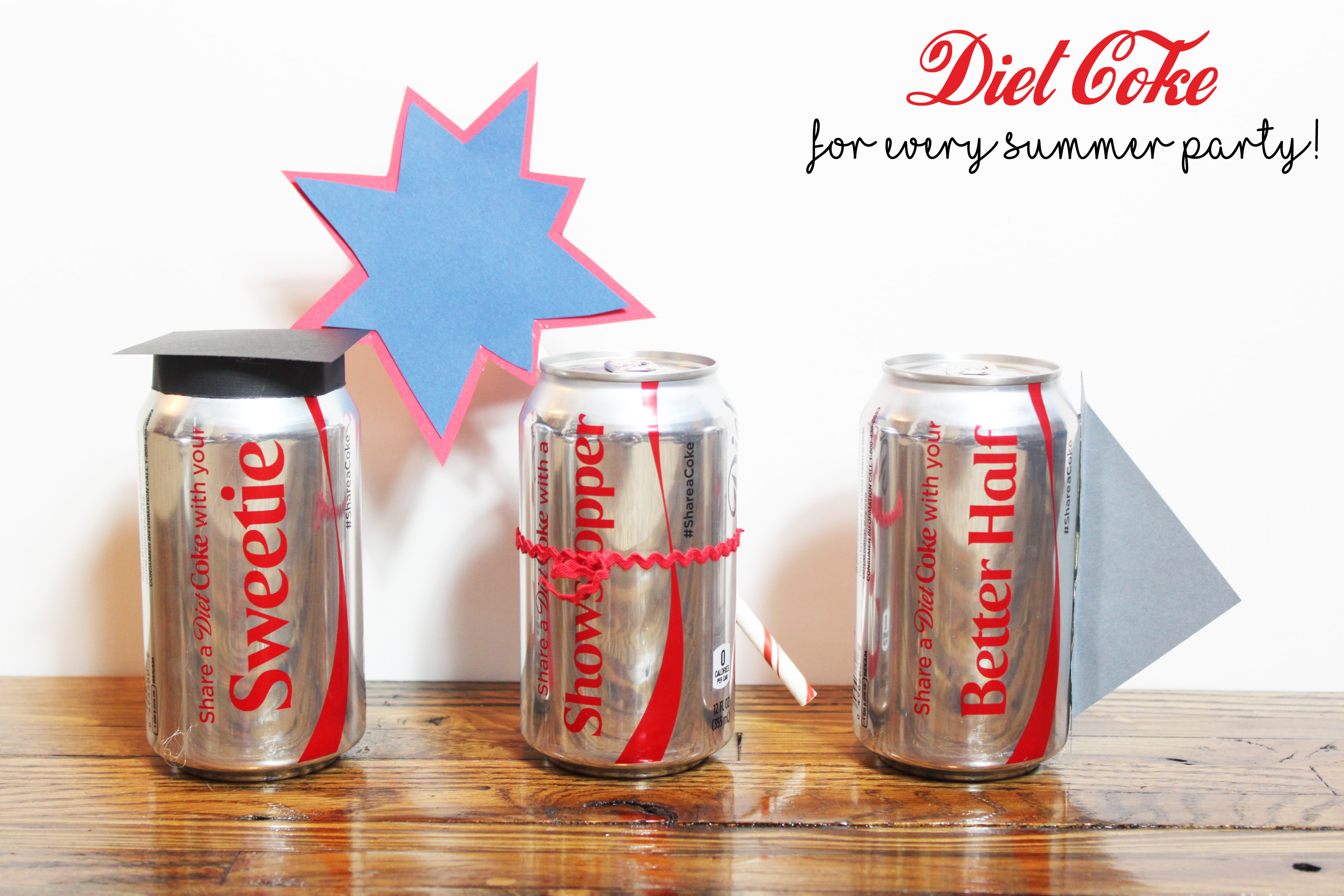 Diet Coke New 1