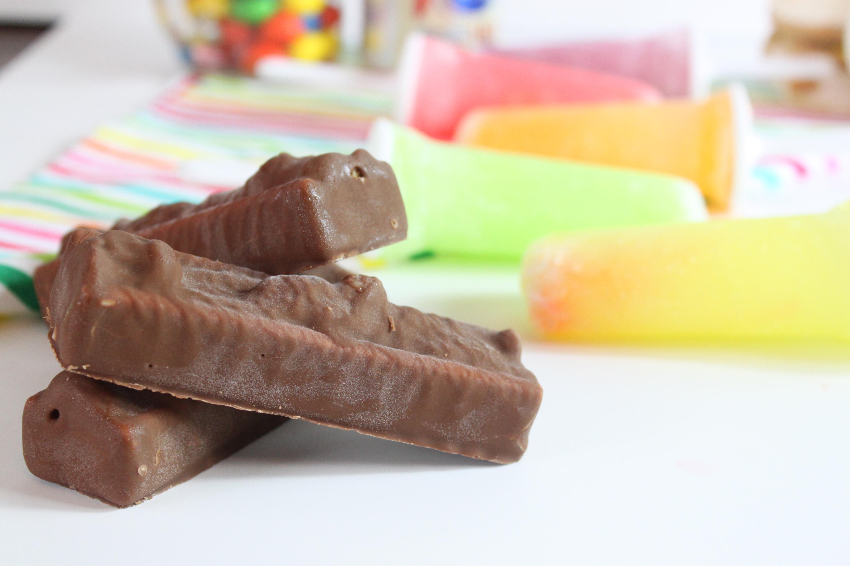 Skittles Popsicles 6