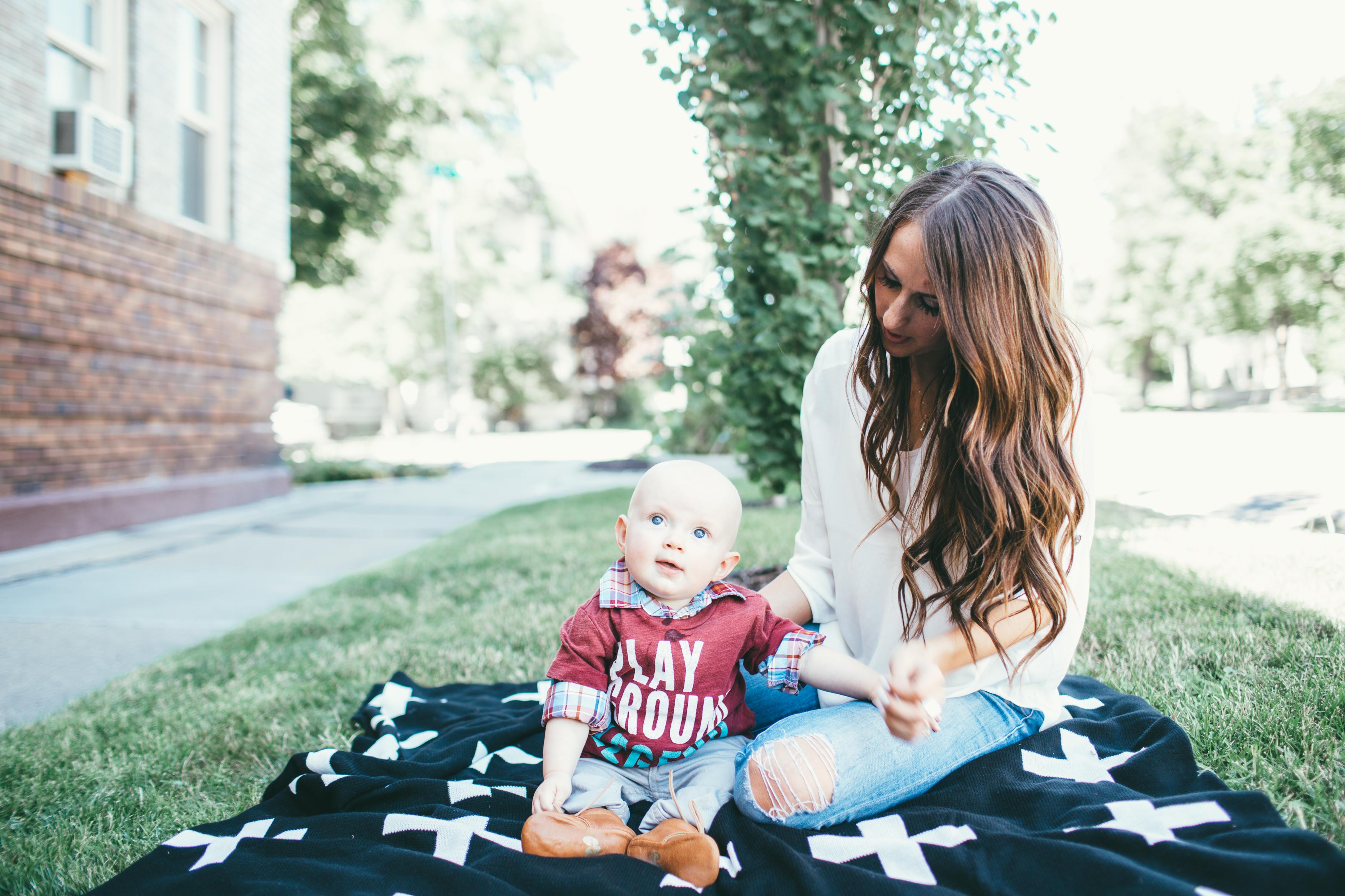 Dressing A Little Boy Baby Boy Clothing Dani Marie Blog