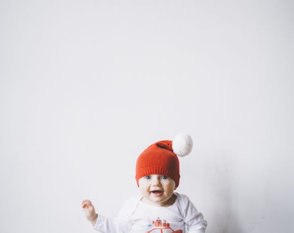 CHRISTMAS LOOKS FOR YOUR LITTLE.