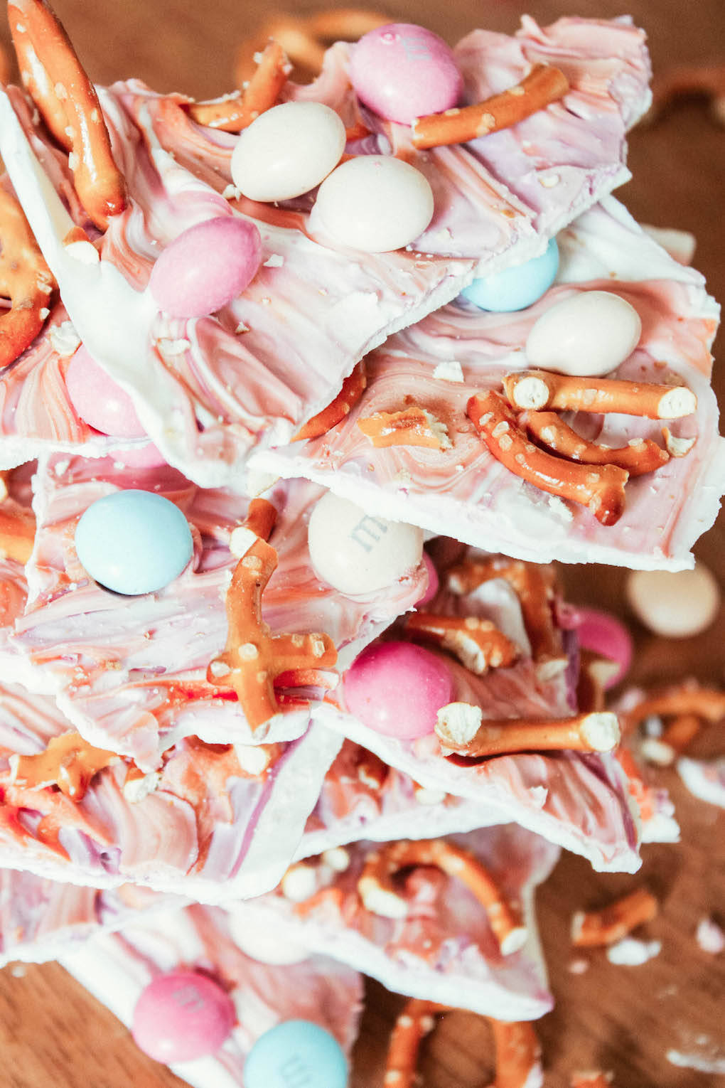 Bunny Bark Recipe