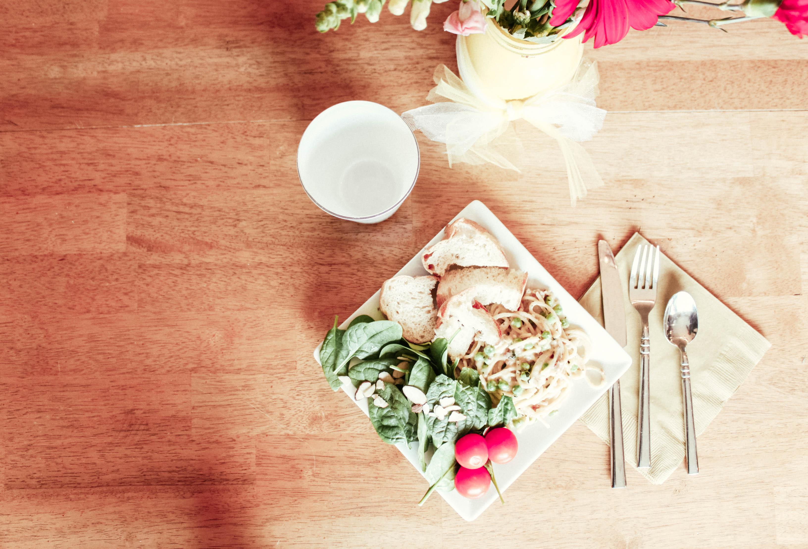 Italian Dinner-7