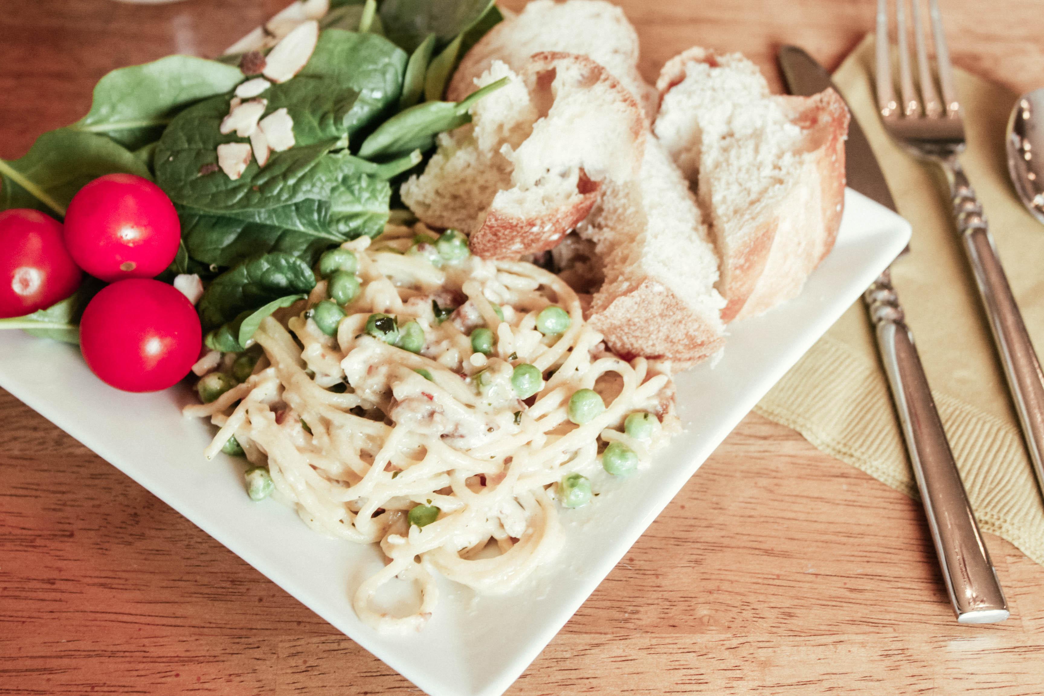 Italian Dinner-8