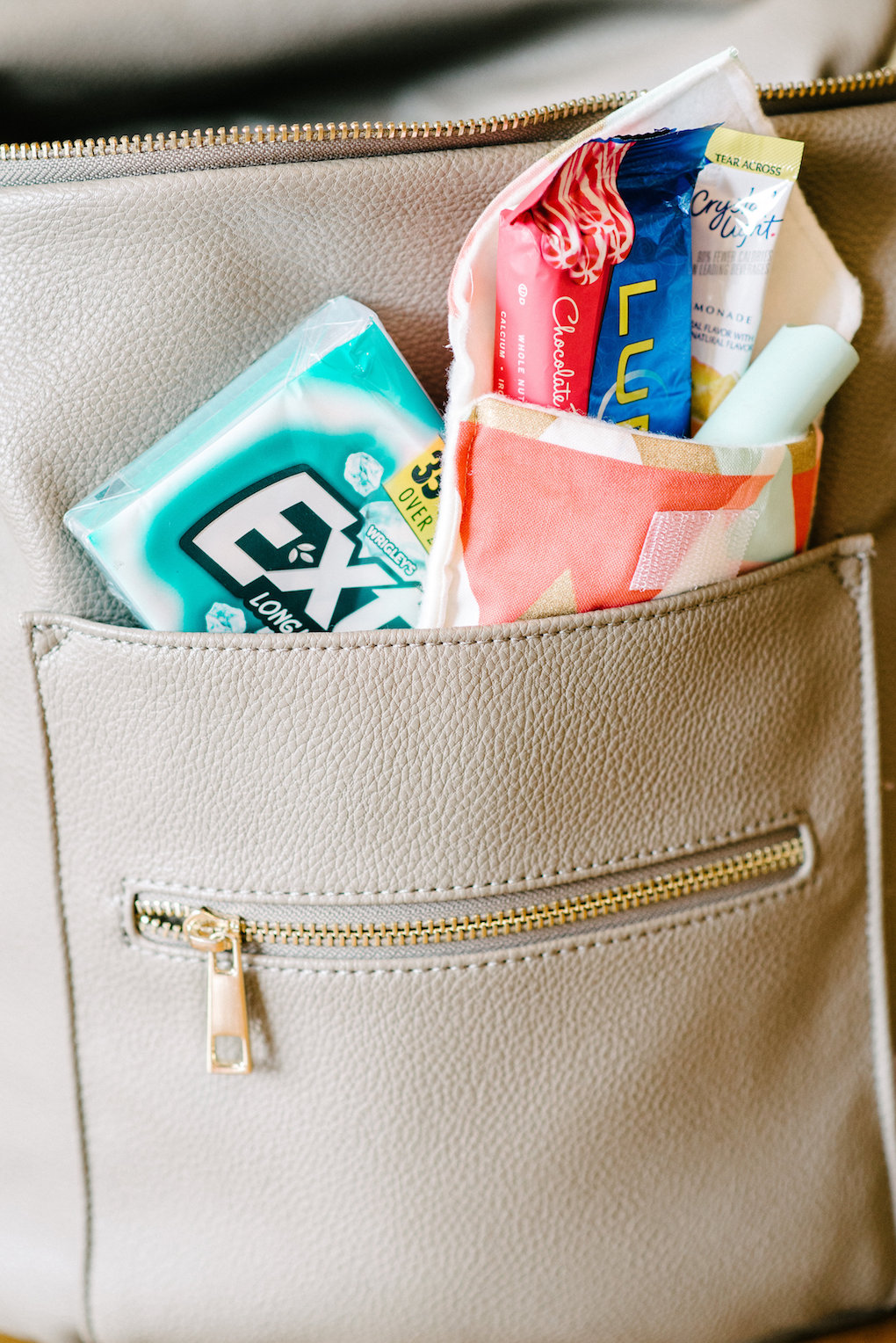 Diaper Bag Survival Kit