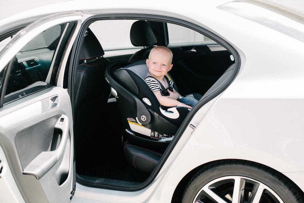 Aton Q Infant Car Seat