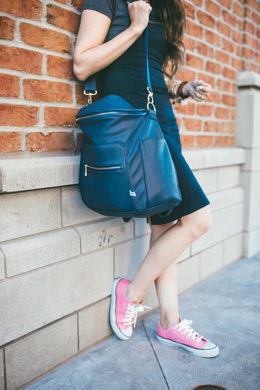 Diaper Bag Navy