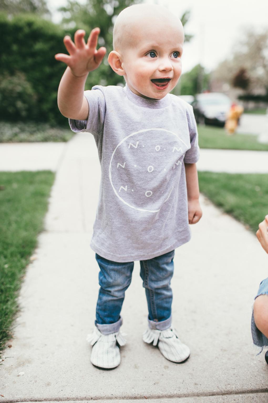 Toddler Skinny Jeans