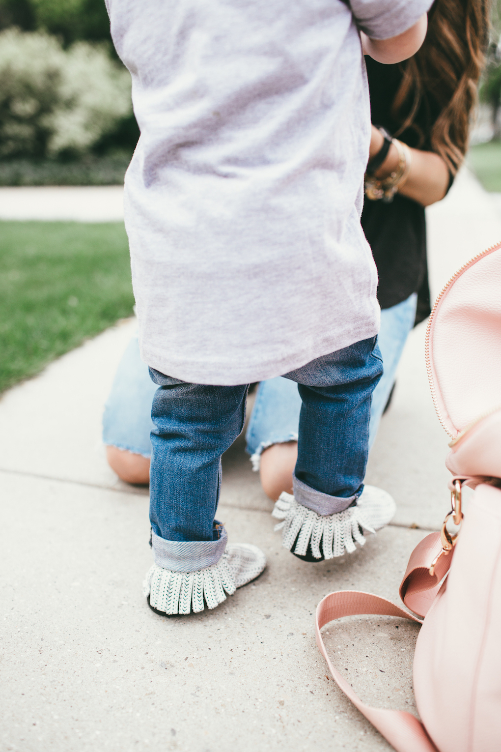 Toddler Moccs