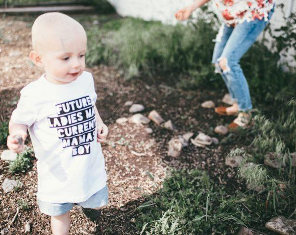 5 TIPS TO HAPPY MOTHERHOOD