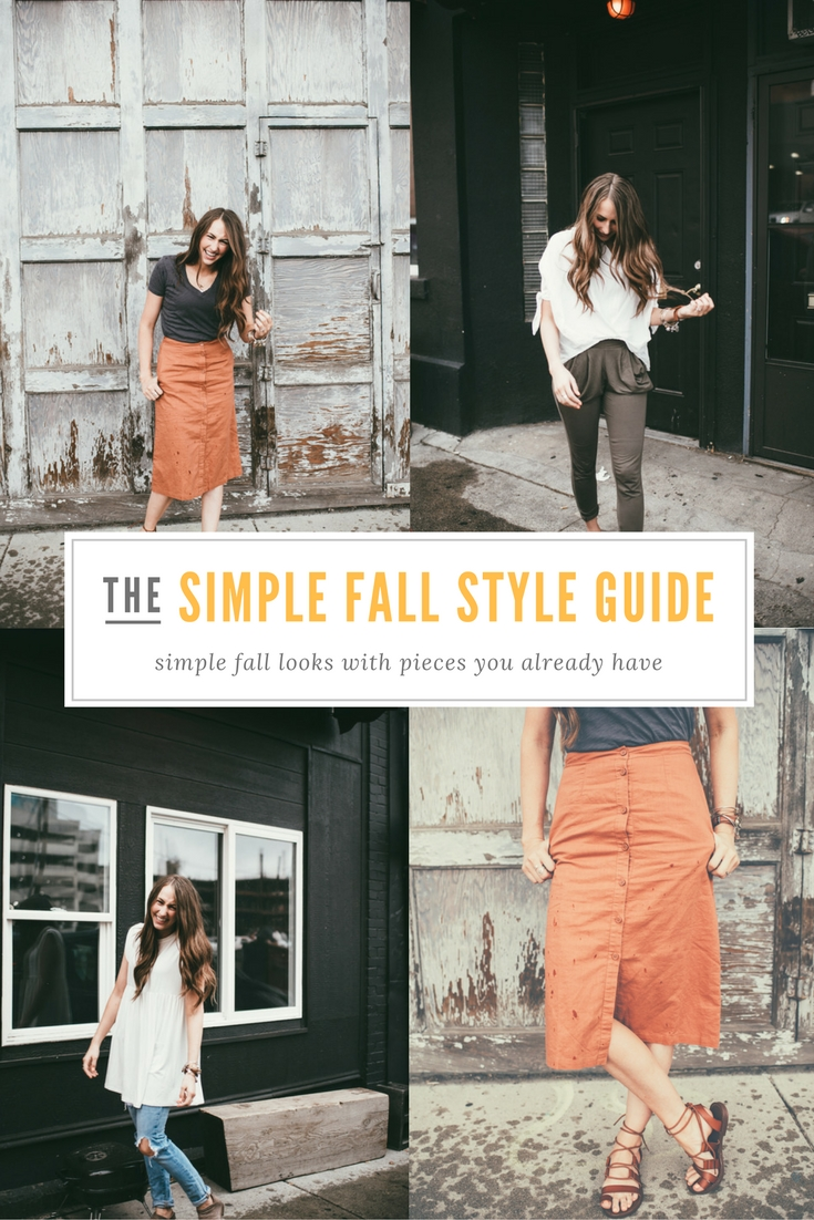 simple-fall-style-guide
