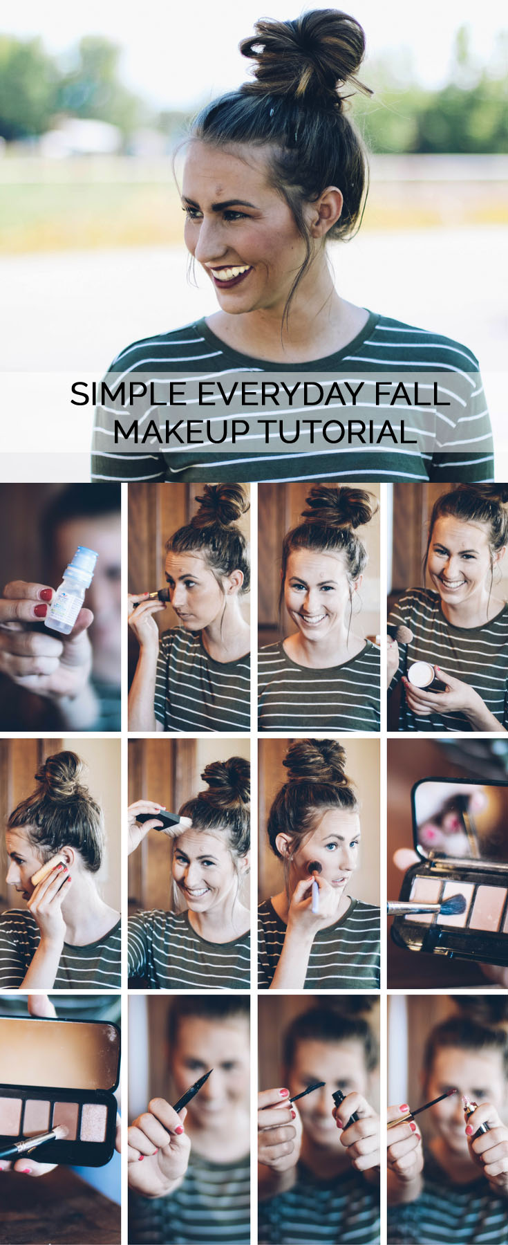 everyday-fall-makeup-tutorial