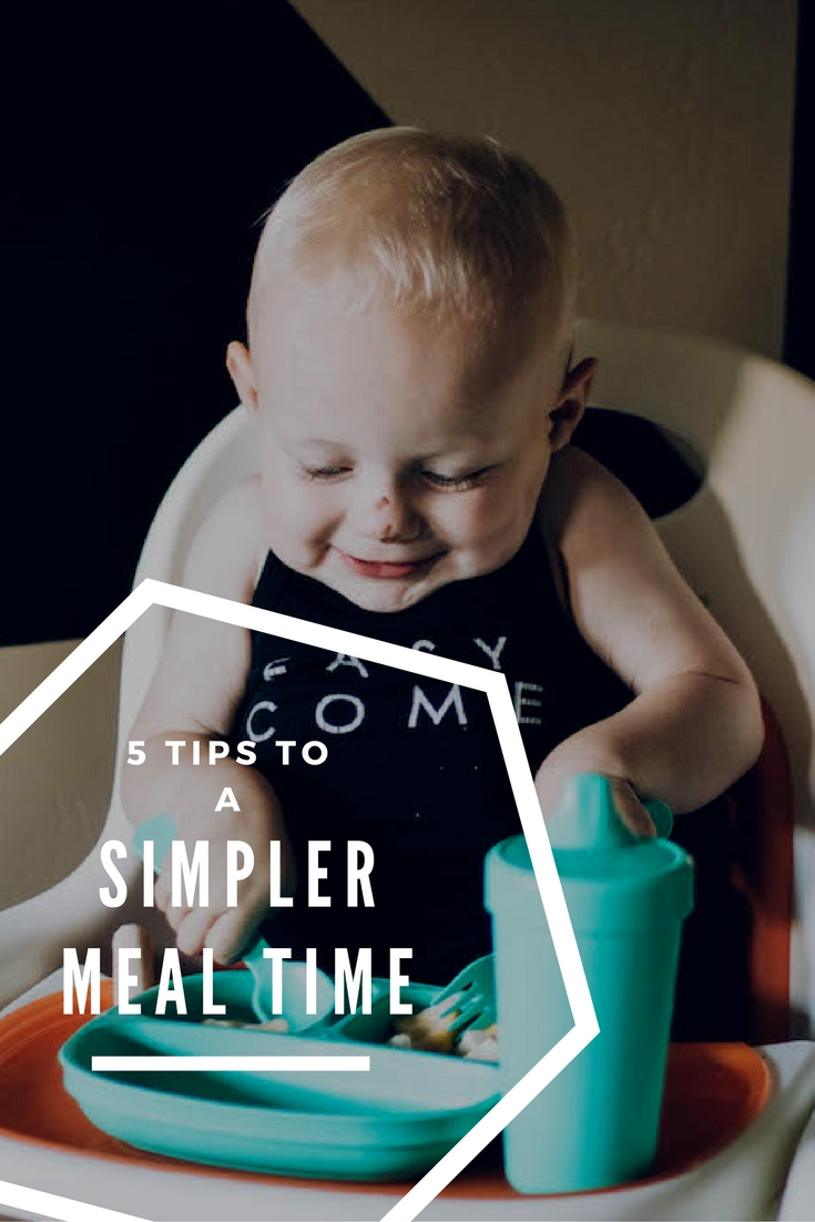 simple-meal-time