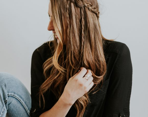THE PERFECT FALL HAIRSTYLES