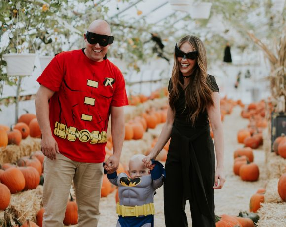HALLOWEEN COSTUMES – FAMILY STYLE