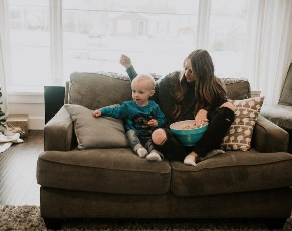 LAST MINUTE NEIGHBOR GIFT – FAMILY TREAT RECIPE