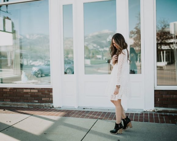 WHITE DRESSES FOR NEW YEARS
