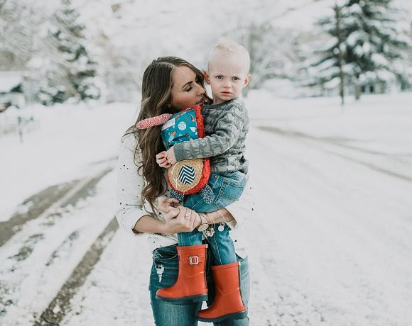 BECOMING A BETTER MOM, WIFE, AND ME.