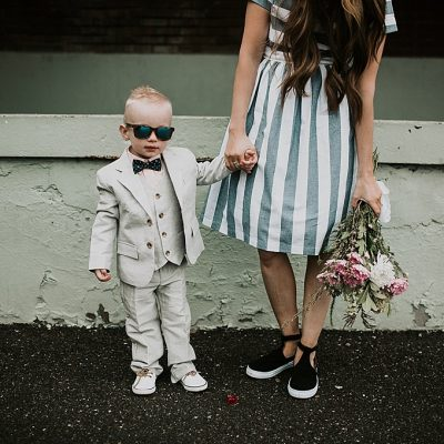SPRING DRESSY MUST HAVES FOR MAMA & LITTLES