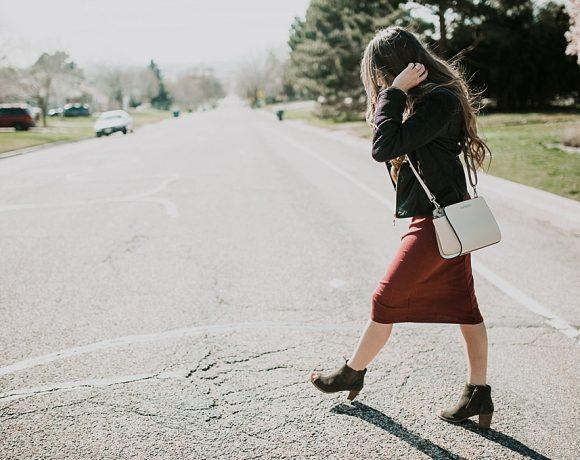 3 Ways to Wear Your Favorite Basic Dress