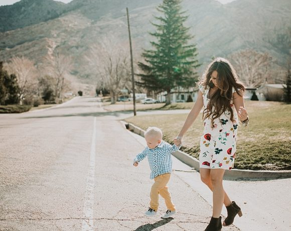 Affordable Spring Outfits for Mama & Littles