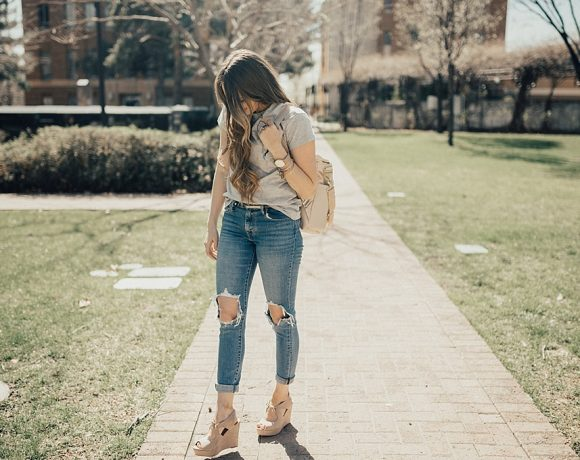 Embroidery Top Trend