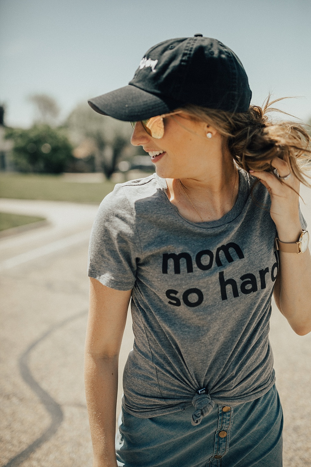 Mom So Hard: Update on Being A Mom by Utah mom blogger Dani Marie