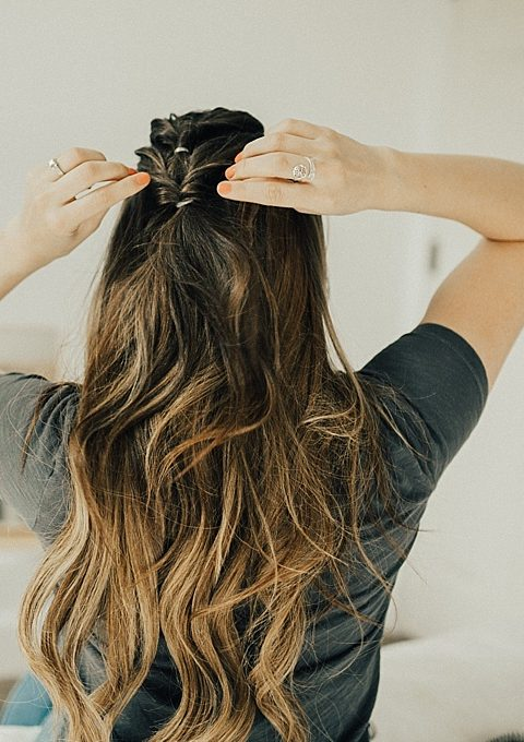 5 Of The Best Products For Hair Extensions Dani Marie Blog
