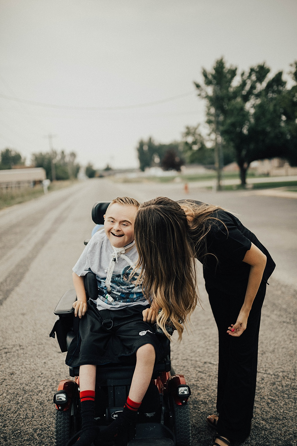 Things I Learnt Working As A Nurse For My Brother by Utah blogger Dani Marie