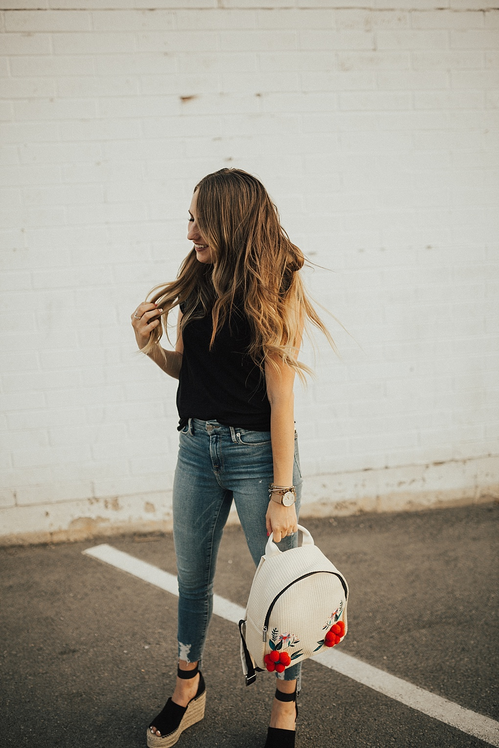 Must Have Accessories to Add To Every Outfit by Utah fashion blogger Dani Marie