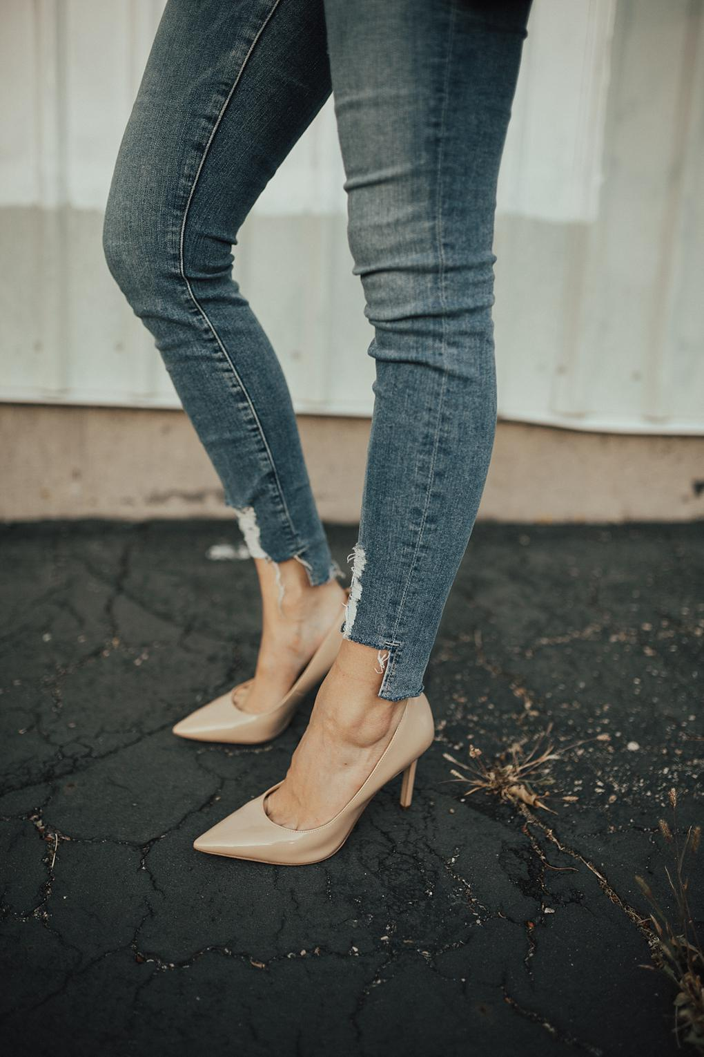The Shopbop SALE by Utah fashion blogger Dani Marie