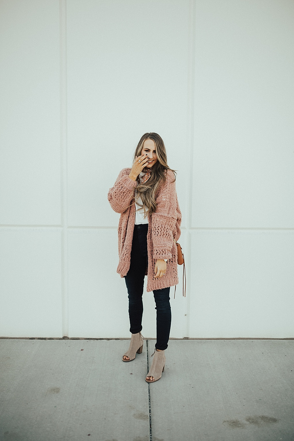 9 Holiday Outfits to Pull From Your Closet by Utah fashion blogger Dani Marie