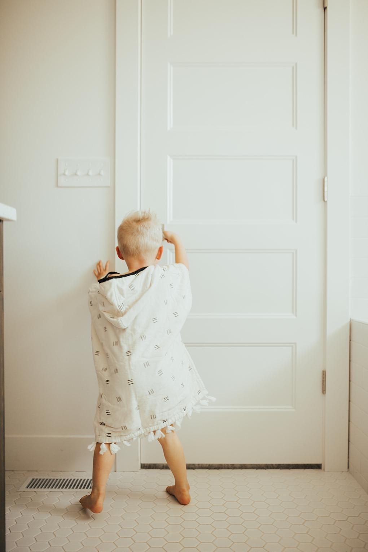 The Best Bath Toys for Kids by Utah mom blogger Dani Marie