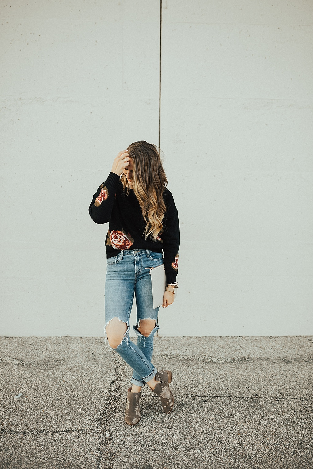 5 Thanksgiving Outfits by Utah fashion blogger Dani Marie