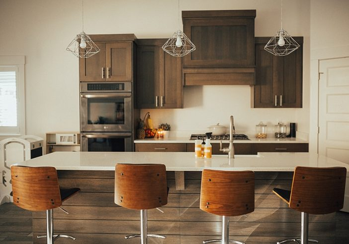 Our Modern Kitchen Ideas + Getting Your Home Ready for Thanksgiving