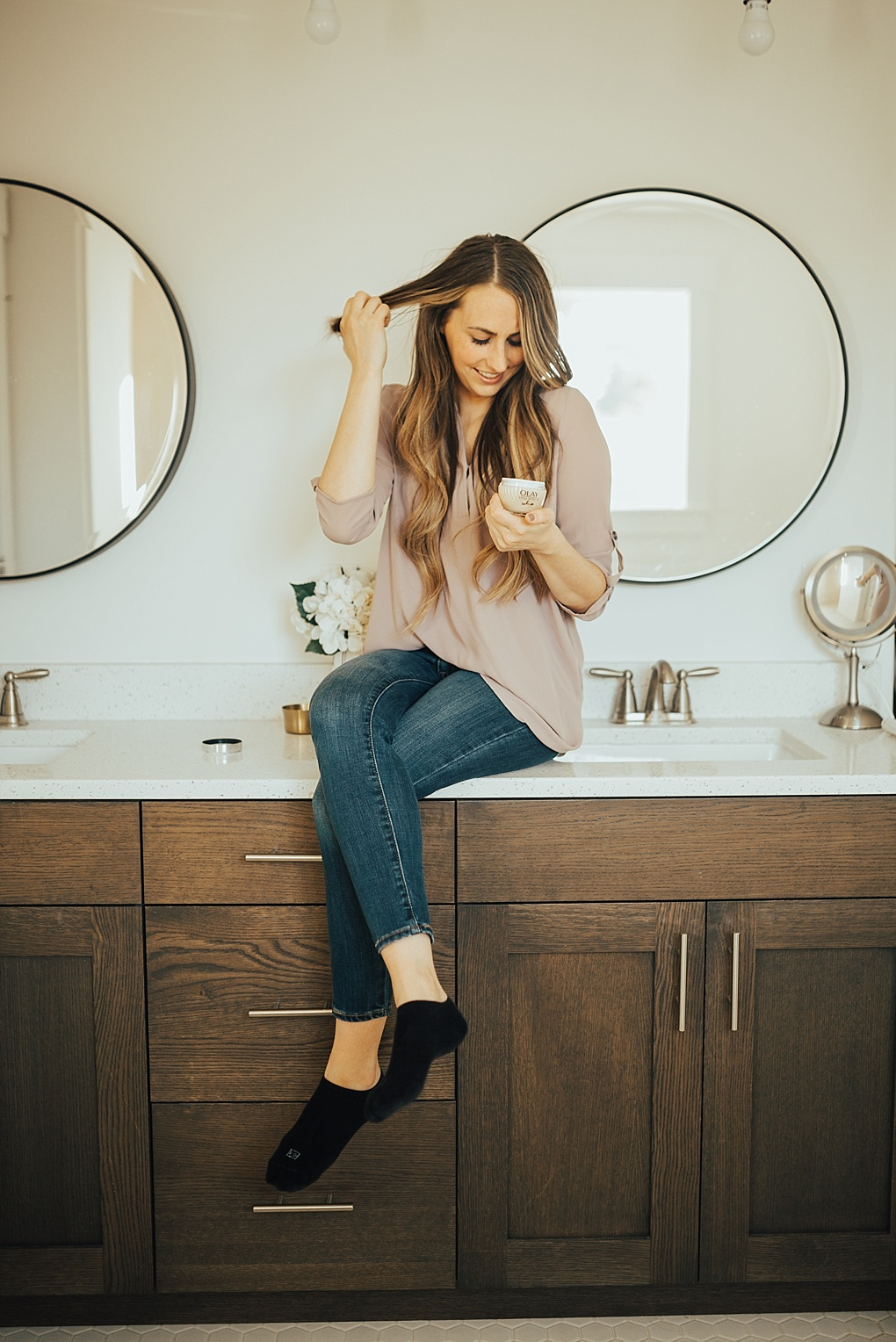 The Best Sensitive Skin Moisturizer that Will Change Your Life & Won't Break The Bank by Utah style blogger Dani Marie