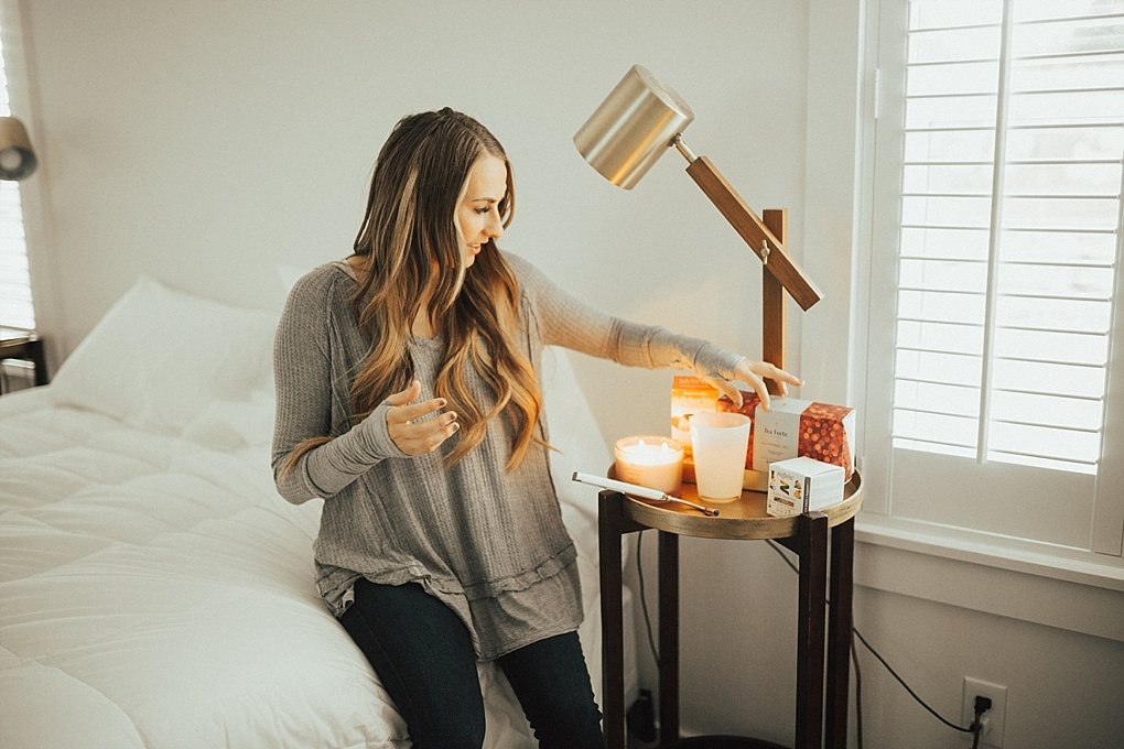 6 Cold Weather Must Haves by Utah lifestyle blogger Dani Marie