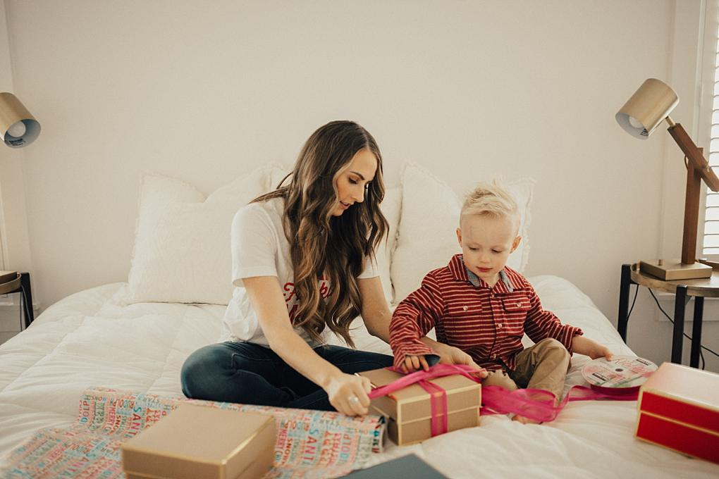 50+ Gifts For Kids That Aren't Toys by Utah lifestyle blogger Dani Marie