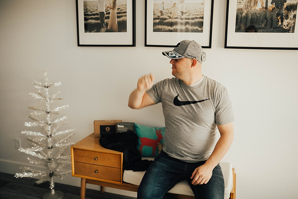 Simple Gift Ideas for Any Man by popular Utah blogger Dani Marie