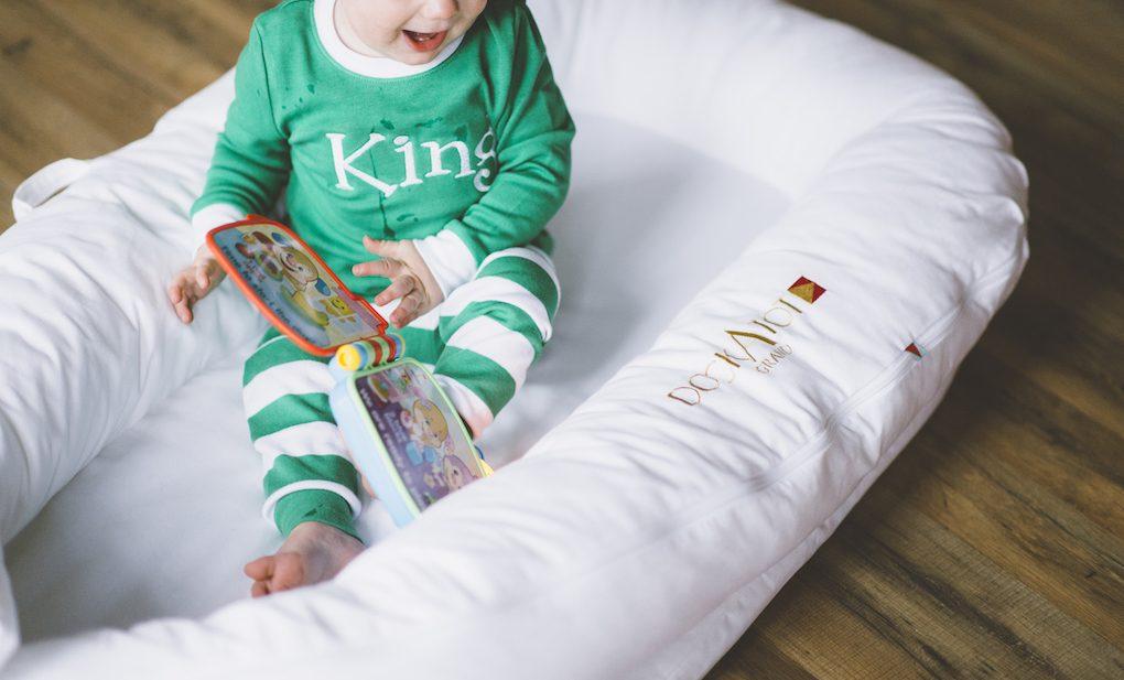 Newborn & Baby Gift Ideas by Utah lifestyle blogger Dani Marie