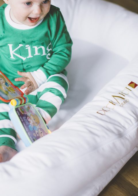 Newborn & Baby Gift Ideas by Utah lifestyle blogger Dani Marie