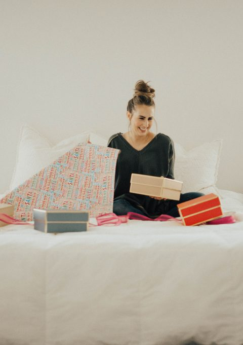 5 Reasons You Should Already Start Your Holiday Shopping by Utah lifestyle blogger Dani Marie