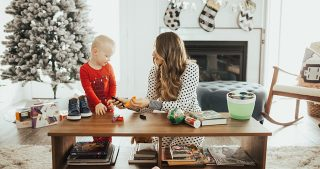 gift guide for kids of all ages
