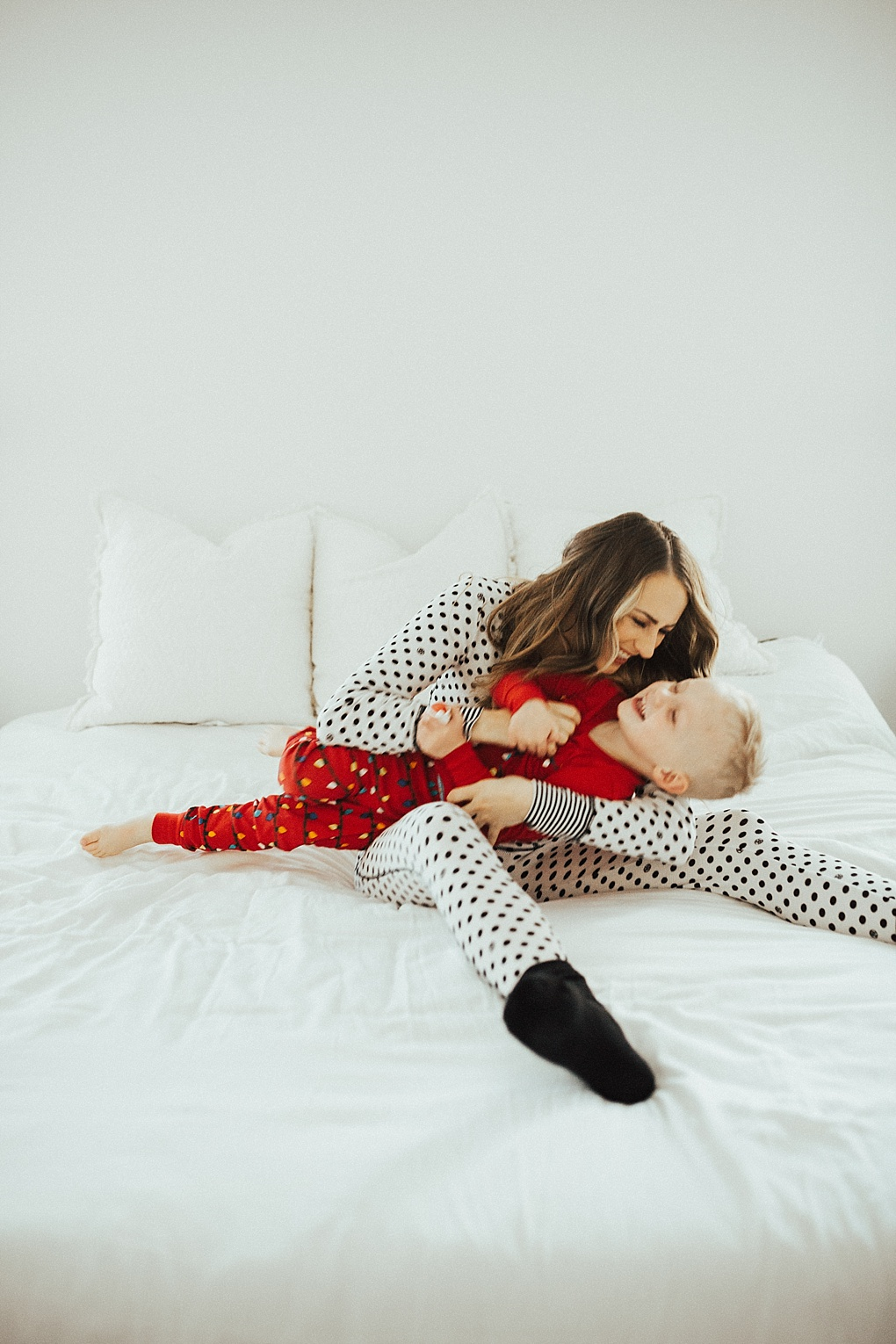 Christmas Jammies - My Favorite Thing of Christmas by Utah style blogger Dani Marie